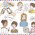 世界をつなぐ!同時通訳と翻訳のお仕事体験│小学生オンライン