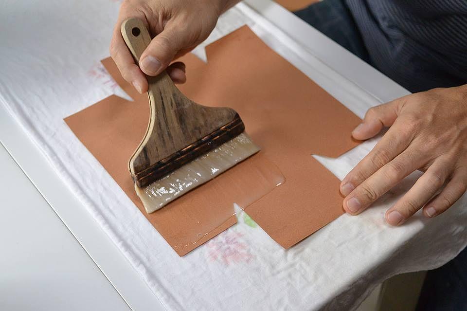 日本の伝統技!貼り箱職⼈のお仕事体験