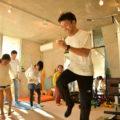 『もっと足は速くなる!医科学トレーナーから親子で学ぶ正しい身体のつくり方』体験レポート