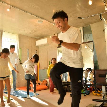 パーソナルトレーニング&姿勢矯正スタジオ dialogue(ディアローグ)
